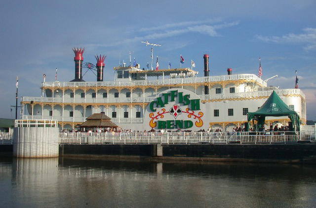 steamboat casino